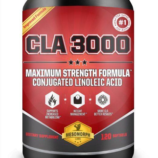 CLA-3000