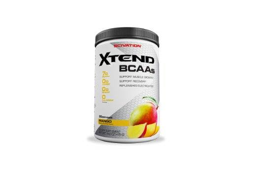 ScivationXtendBCAAs