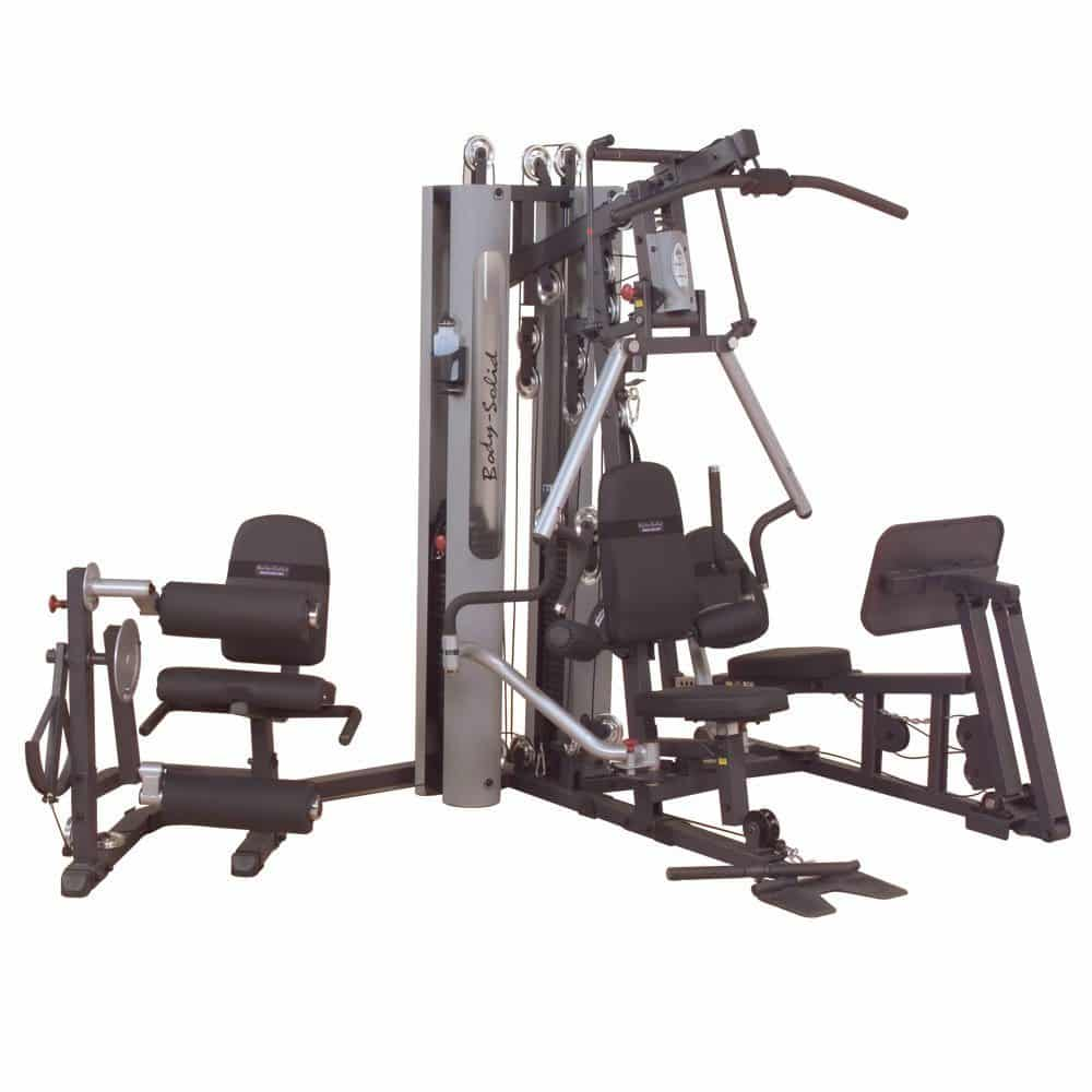 Body Solid G10B-LP Bi-Angular Gym