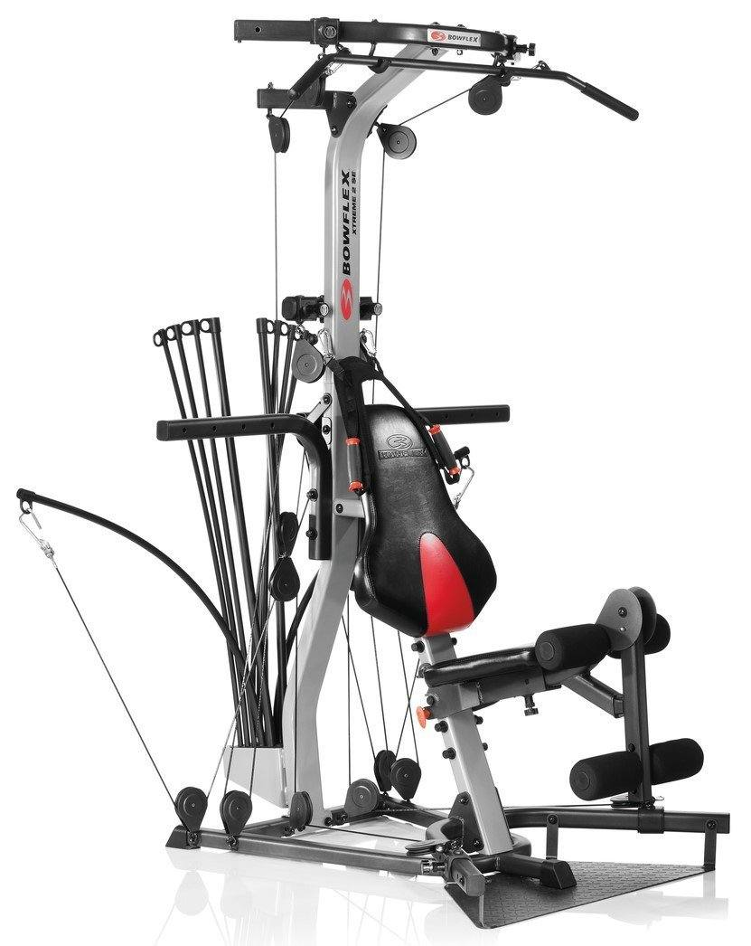 BowflexXtreme 2SE Home Gym