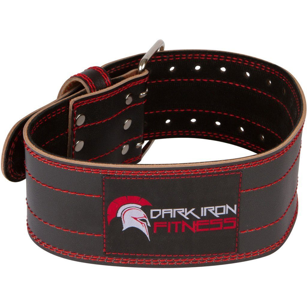 Genuine Leather Pro Weight Lifting Belt