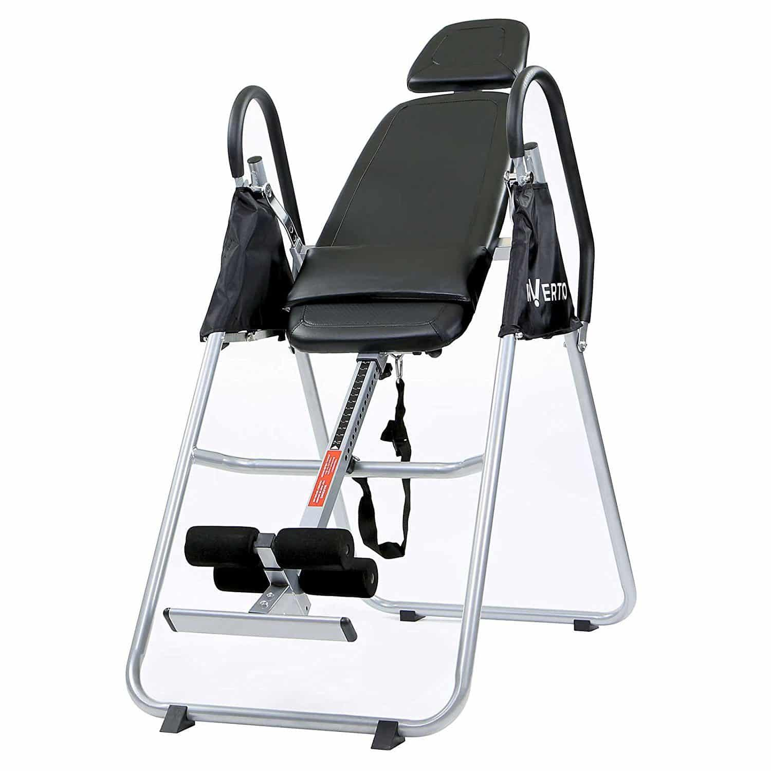 Invertio Premium Folding Inversion Table