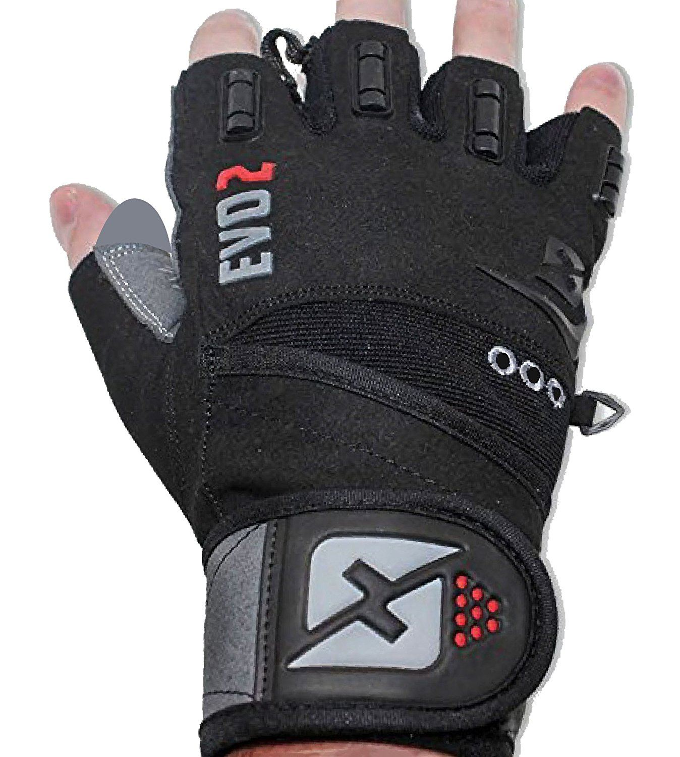 Skott Evo 2 Weightlifting Gloves
