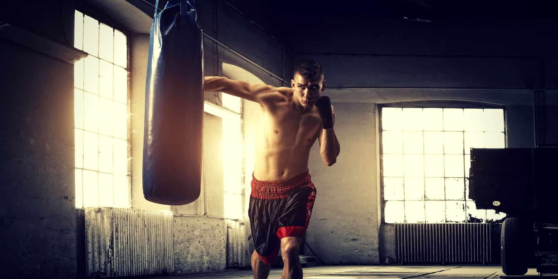 best punching bag boxing