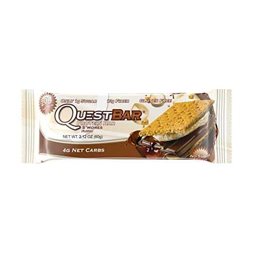 Quest Nutrition Protein Bar