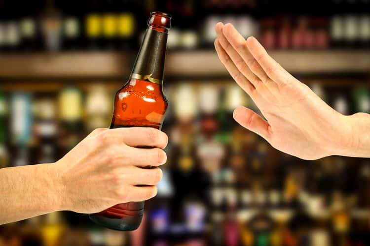 estrogen in beer